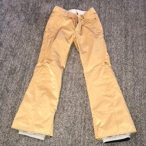 Burton Dry Ride Snow Pants